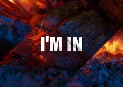 I'm In – Week 4