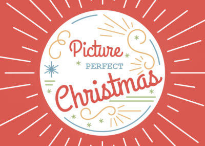 Picture Perfect Christmas – Week 3