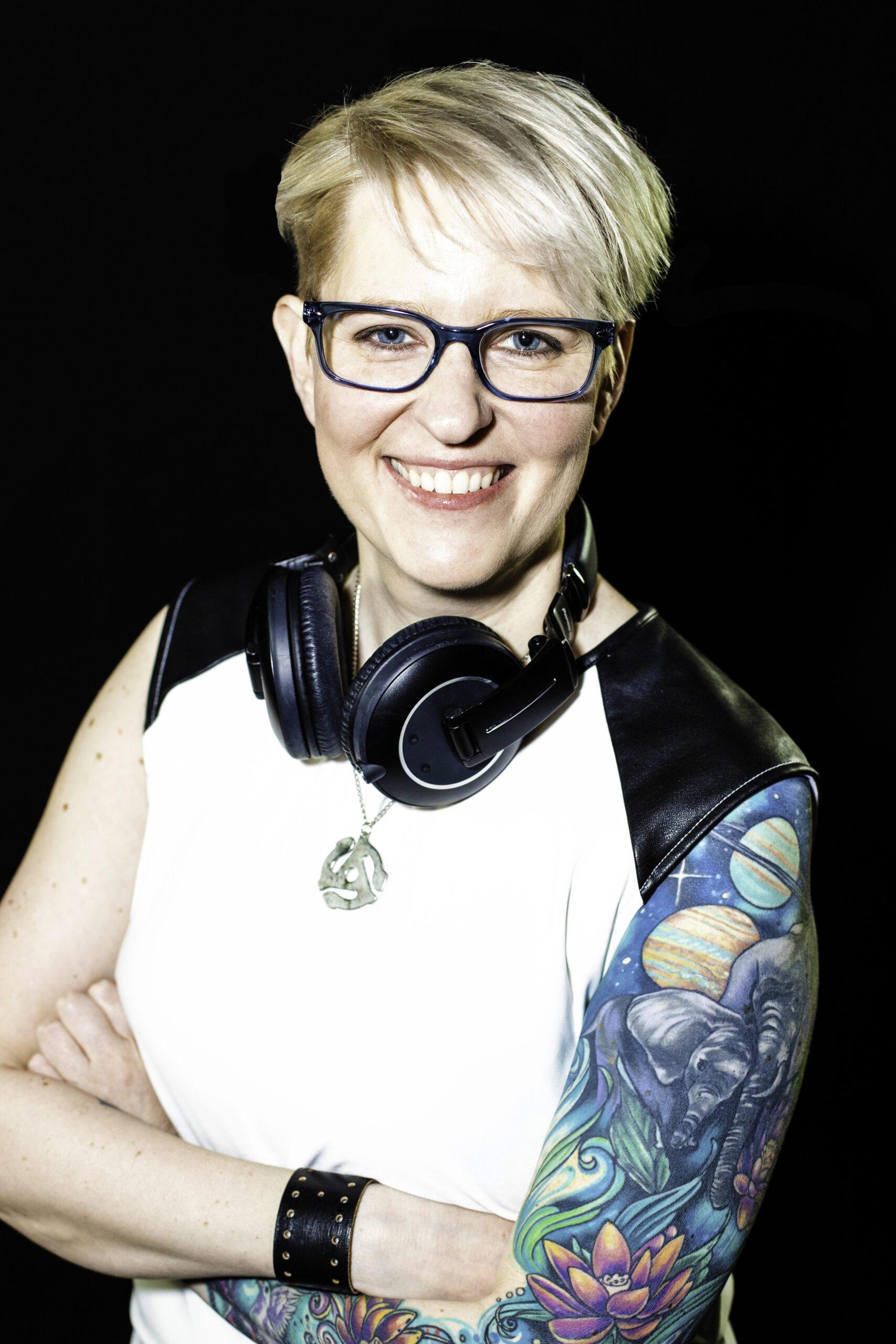 Susan Esthera