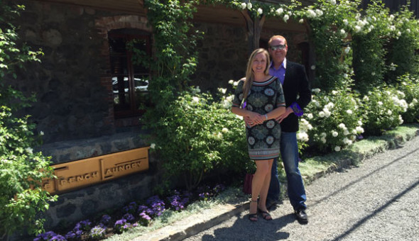 The French Laundry Menu