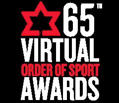 Order of Sport Awards Logo