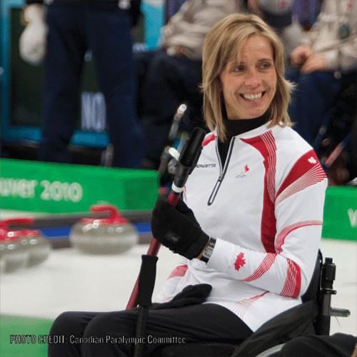 Sonja Gaudet, Class of 2020-21, Order of Sport Award Recipient