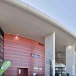ASB Sports Centre, Wellington
