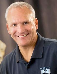Dr Jeff McQuaite Chiropractor