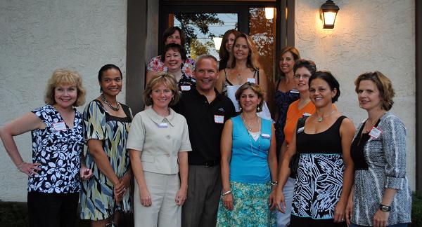 Women Business Forum Summer Social