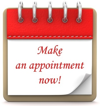 Schedule an Appointment.