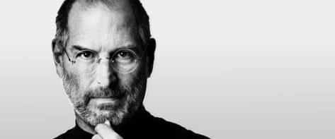 Foto Steve Jobs Eduvap