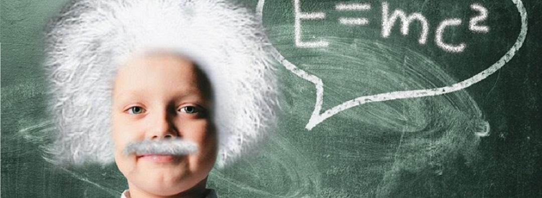 Einstein en Eduvap