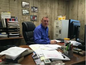 Dan Borchers - Service Manager