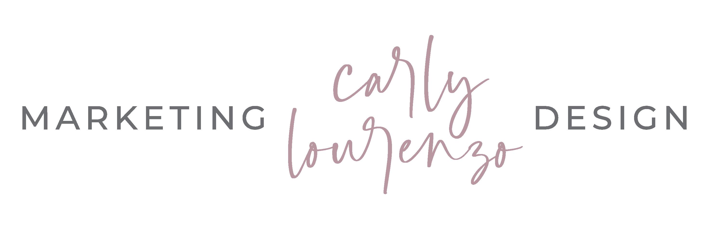 Carly Lourenzo Marketing & Design