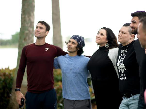 About us - elysian sober services huddled