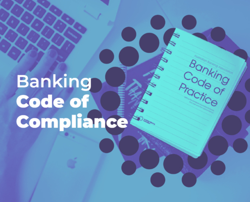 Cognitive View Blog banking code of conduct Australian banking association