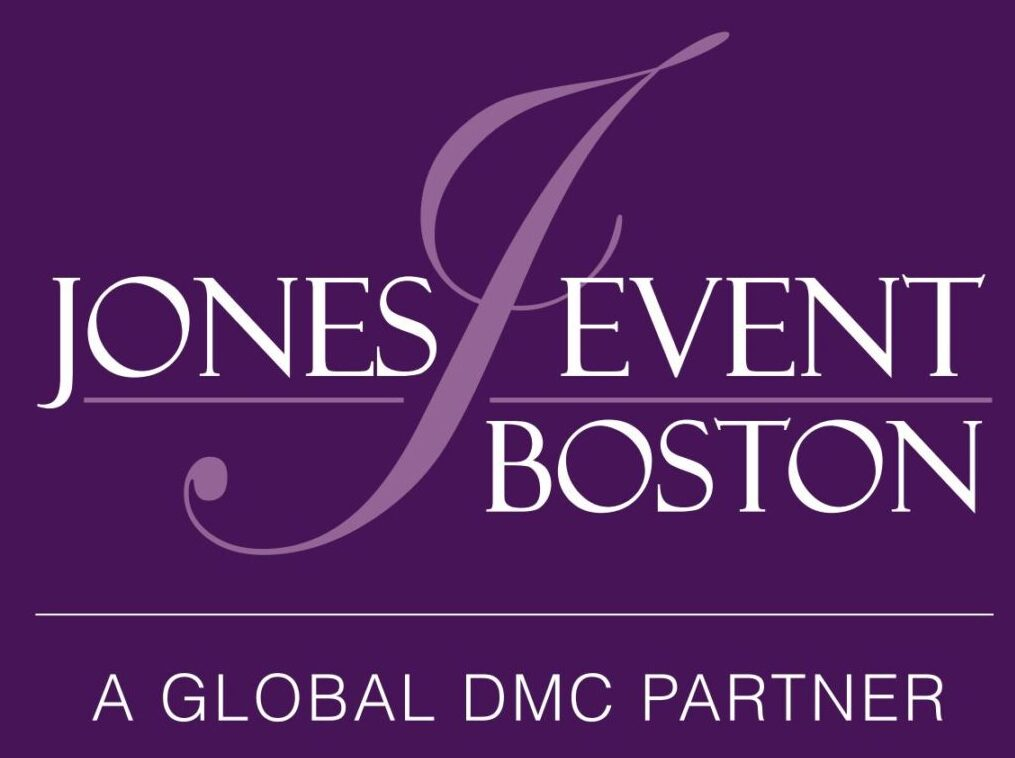 Jones Event Boston