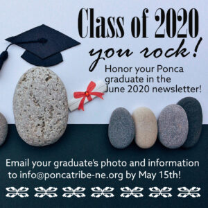 Read more about the article Class of 2020 Recognition