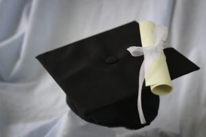 Read more about the article Congratulations to our graduates!