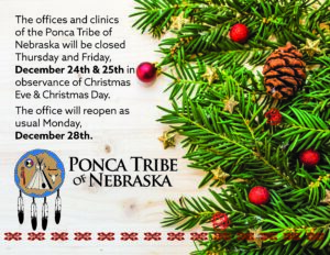 Read more about the article Upcoming Holiday Hours