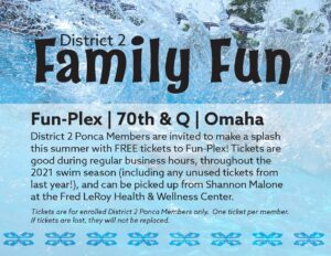Read more about the article District 2 Fun-Plex Tickets