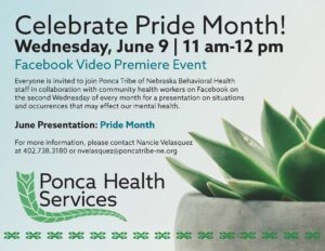 Read more about the article Wellness Wednesday: Pride Month