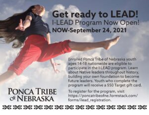 Read more about the article I-LEAD Program Now Open