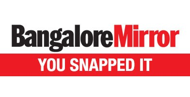 Bangalore Mirror You Snapped It