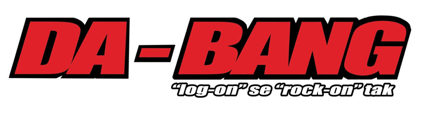 Da-Bang Event Logo