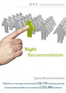 Right_recomendation