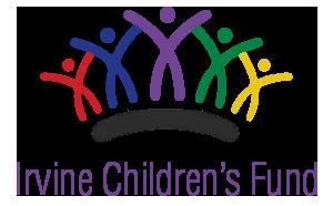 Proud to support Irvine Children's Fund