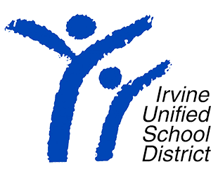 Proud to support Irvine Unified School District