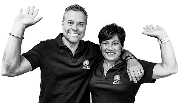 Hiram and Diane Aviles - Irvine Real Estate Agents