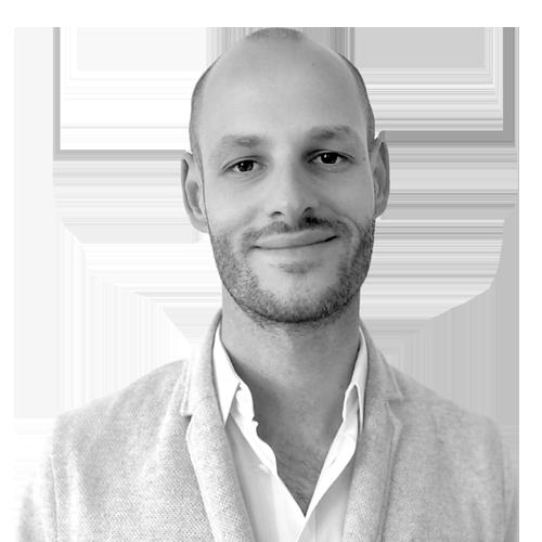 Renaud Denis Sales Associate