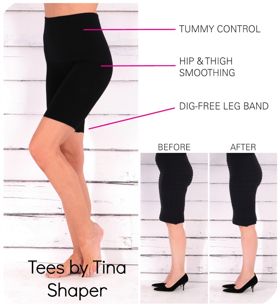 Tees by Tins Shaper