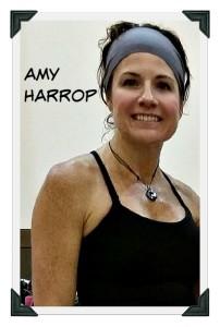 Amy Harrop
