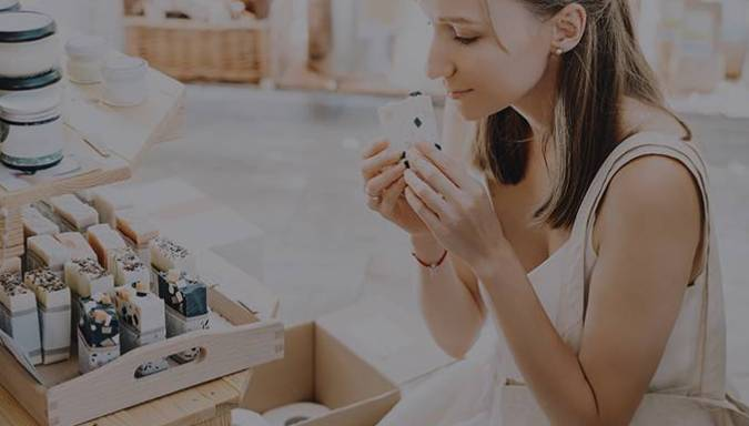 ERP Integration for beauty and personal care online brands