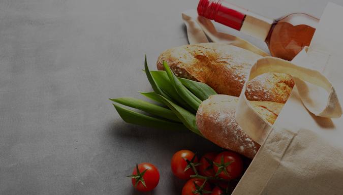 ERP Integration for food and beverage online brands