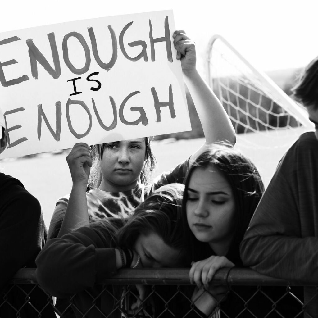 The #RushHour Episode 2: Riots & Walkouts