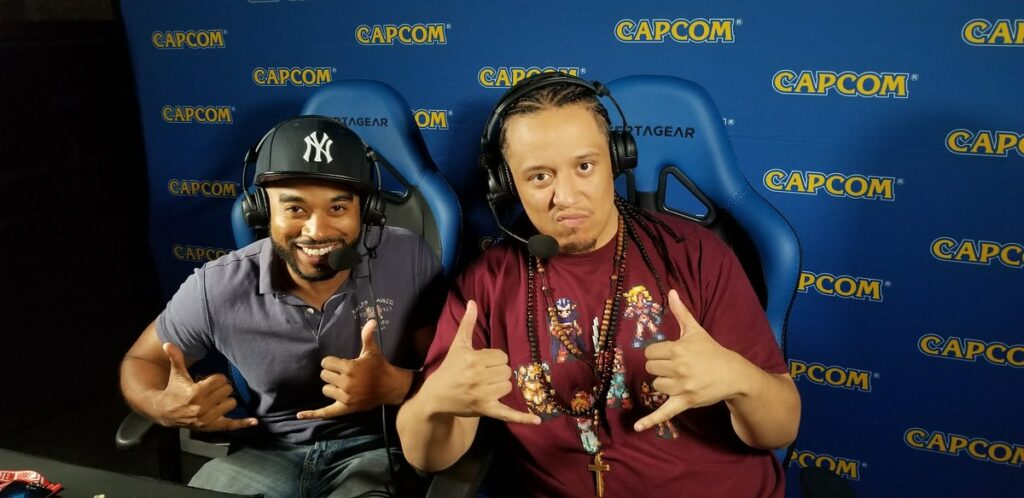 Celebrating The Other Side of the #FGC