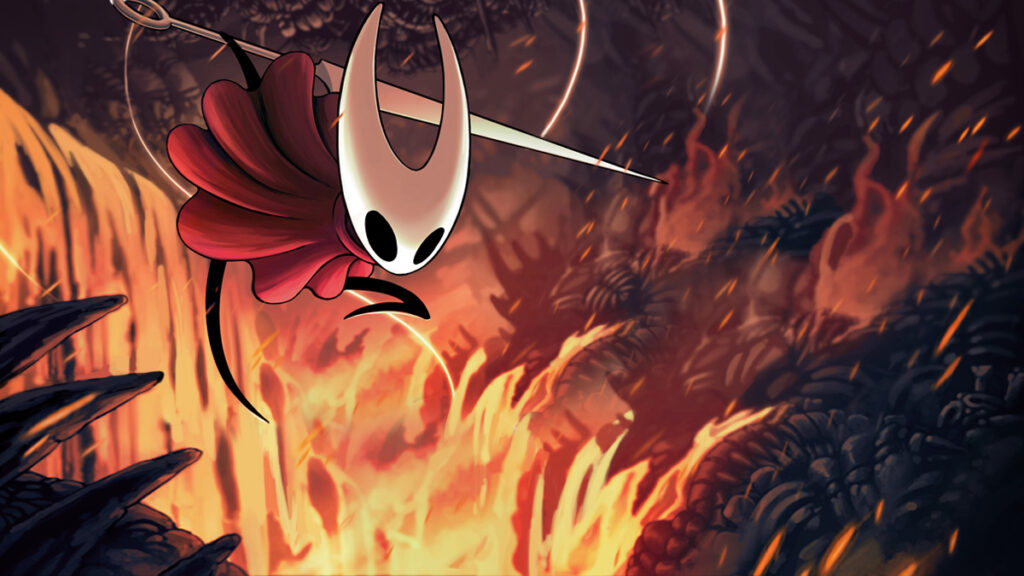 #IndieSpotlight: Featuring #HollowKnight #Silksong and More