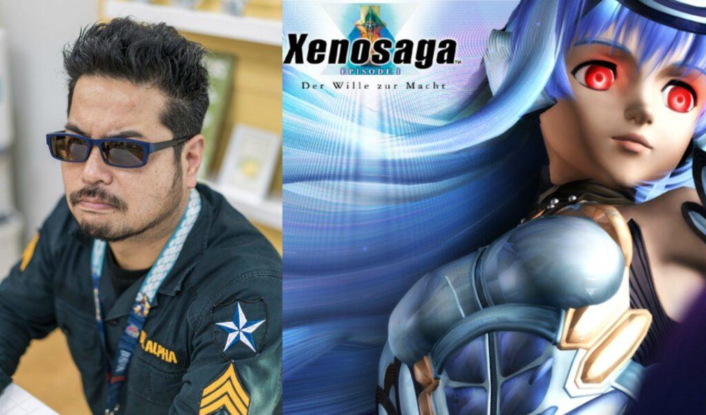 Xenosaga HD Remaster Unlikely To Happen According to Harada