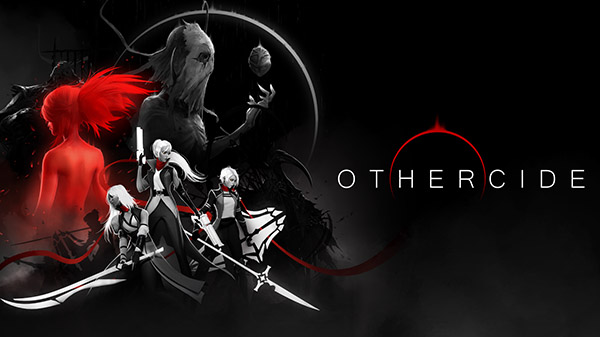 Focus Home Interactive Unveil Gothic Tactical RPG #Othercide