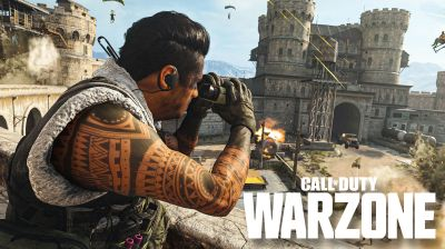 Activision Unleashes Free-To-Play Battle Royale 'Call of Duty: Warzone'