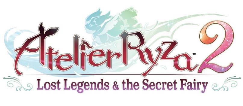 Atelier Ryza 2: Lost Legends & The Secret Fairy Announced