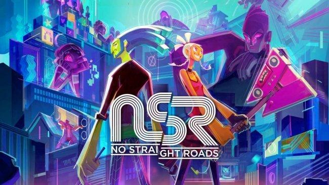 #IndieSpotlight Ft #NoStraightRoads
