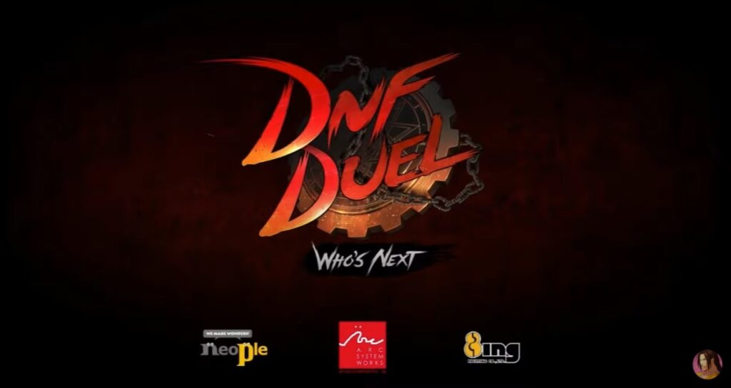 ArcSysWorks Unveil New Fighting Game Collaboration DNF Duel