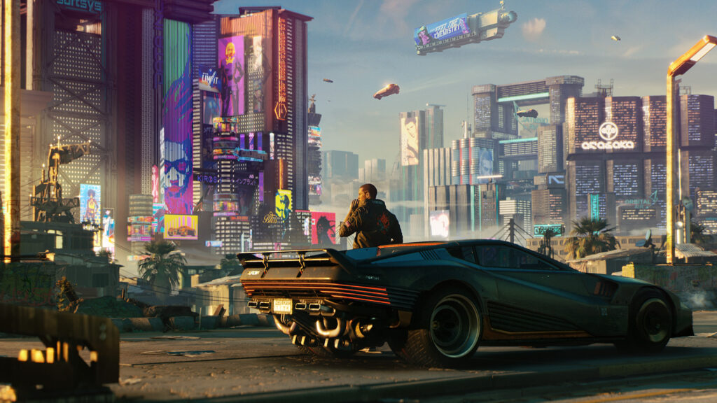 CD Projekt Red Offer Public Apology For Cyberpunk 2077 Disaster