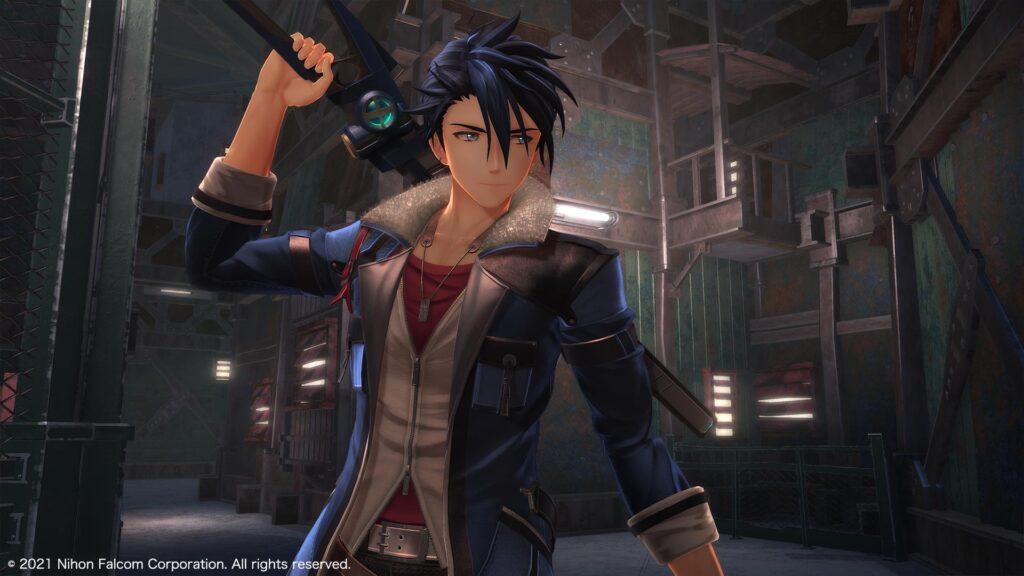 The Legend of Heroes: Kuro No Kiseki Reveals Gameplay Footage & Character Profiles