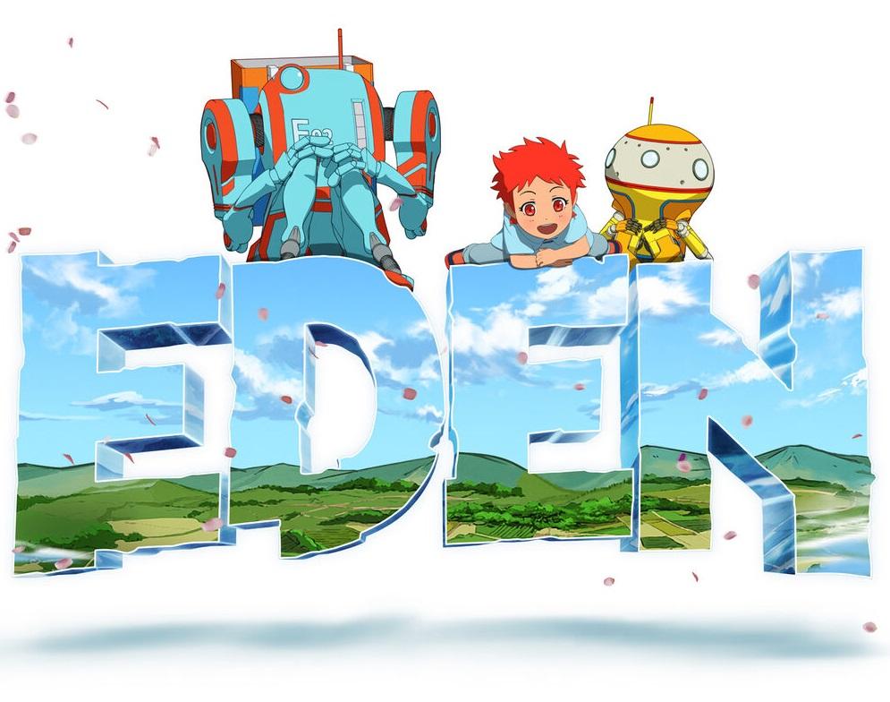 Netflix Original 'Eden' Takes Flight This Month