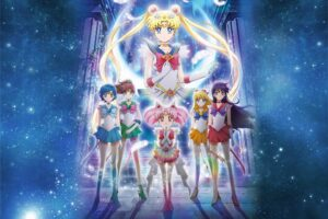 Sailor Moon Eternal Comes to Netflix This Summer