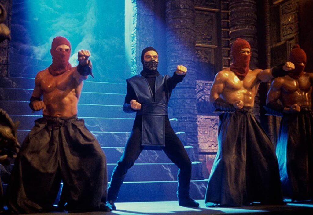 #TBT – Mortal Kombat '95