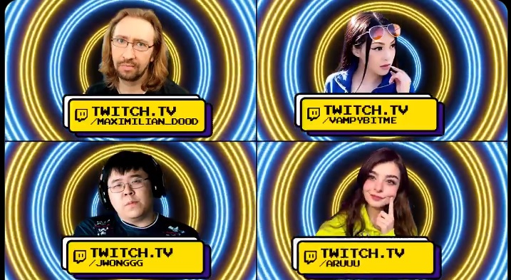 BandaiNamco To Host Pac-Man 99 Challenge Event Featuring Your Favorite Streamers This Weekend