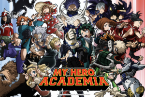 Top 5 Anime Coming to Crunchyroll Fall 2021